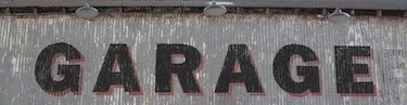 Garage Logo sm