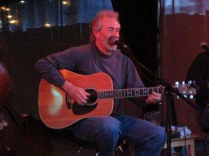 Jim Poulton
